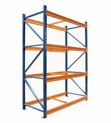 Mobile Pallet Rack