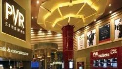 Advertisement Services in PVR Cinema