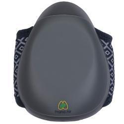 Prana Air Pollution Mask 6 Layer Air Purification Motion Mask N95 Ultimate Air Pollution Protection