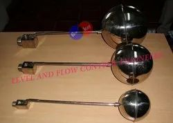 Float Valves