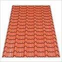 Color Tile Roofing Sheet