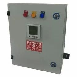 Mild Steel Power Distribution Box, Automation Grade: Automatic, IP Rating: IP52