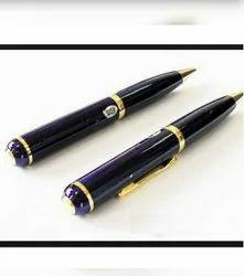 Black Spy Pen Cameras, For Outdoor