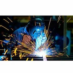 Gas Metal Arc Welding Service