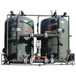 Industrial Water Treatment Plant, RO Capacity: 250-50000 (Liter/hour)