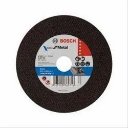 Norton Round Abrasive Cutting Wheel