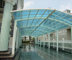 Polycarbonate Roofing Sheet In Chennai Tamil Nadu Get
