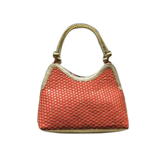68d082c44f691c Party Ladies Fancy Purse, Rs 500 /piece, Siri Bags LLP | ID: 8753988933