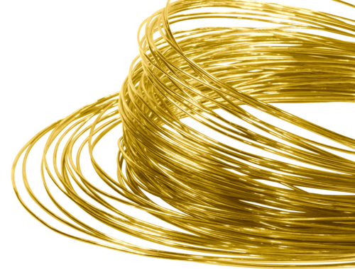 Precious Metal Wires - Gold Wire Manufacturer from Gurgaon