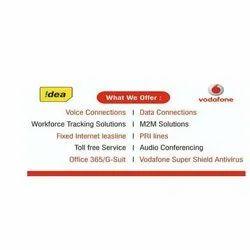 Vodafone Internet Leased Line Service