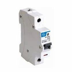Single 240-415 V L and T Miniature Circuit Breaker