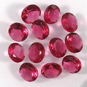 Glass Field Ruby