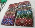 Double Ikkat Silk Sarees