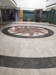Parlato Marble Flooring Service