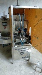 Pesticides Liquid Filling Machine