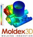 Moldex 3D Plastic Flow Simulation Software
