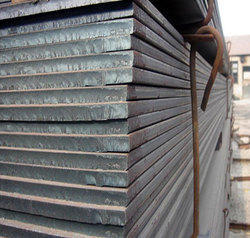 Corrosion Resistant Steel