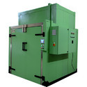 4 Skid Electrical Curing Drying Oven