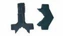 Mixer Paddle Arm & Bracket