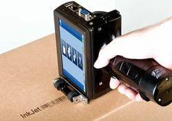 Plastic Body Tajpack Ink Jet Coding Machine