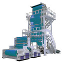 LLDP Mono Layer Blown Film Plant