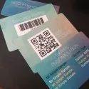 QR Code Cards