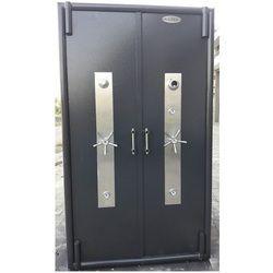 Double Door jewellery safe