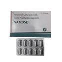 Amoxycillin 250mg Dicloxacillin