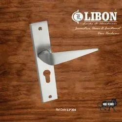 Zinc Alloy Mortise Combo LockSet LP304
