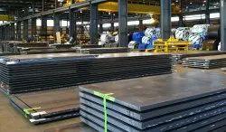 SA 516 Dual Grade Boiler Quality Plates