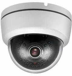1.3 MP CCTV Dome Camera, Max. Camera Resolution: 1280x720 Pixels, Camera Range: 20M