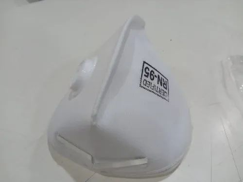 RN95 3 Ply Mask With Nose Pin And Filter