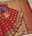 Designer Silk Saree