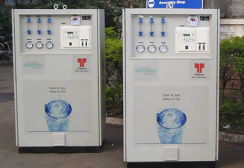 THERMAX WATER TREATMENT PLANTS - Thermax Water Softners Wholesale ...