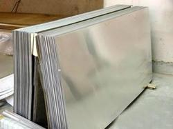 Stainless Steel Plates, Thickness: 100 mm