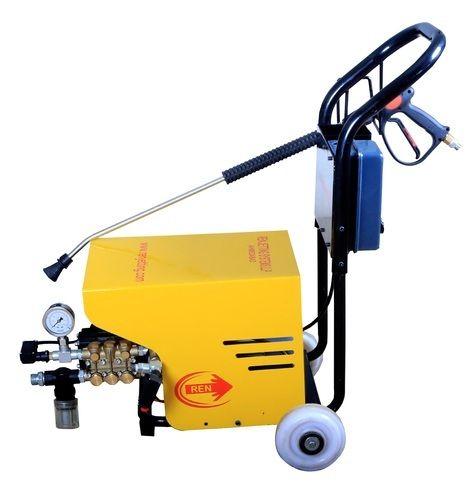 High Pressure Car Washer Rs 45000 Piece Shree Saikrupa Hydraulics