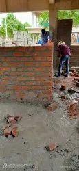 Brick Work Contractor