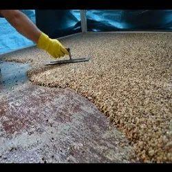 DIY Epoxy Stone Flooring Services,10000 Sq Ft