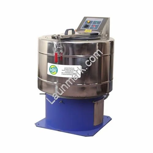 Hydro Extractor 15 Kg Direct Drive