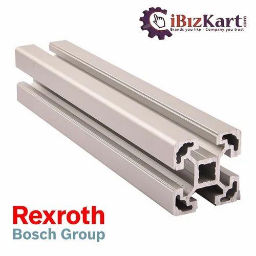 40x40 Square Aluminium Extrusion Profile