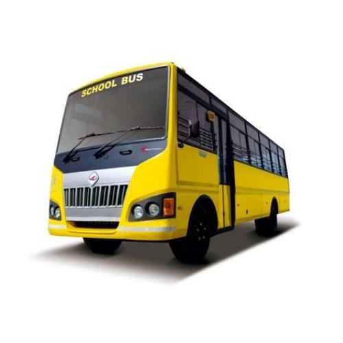 2c8983a824 Mahindra 16 Seater School Bus at Rs 1500000  unit