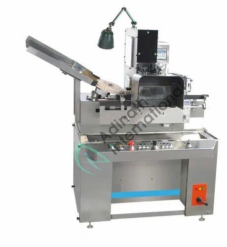 Adinath Automatic Ampoule Inspection Machine, AAIM