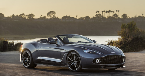 Luxury Car Rental In India