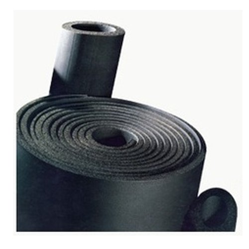 Black EPDM Insulation Sheet, Thickness: 2-10 Mm , For ...