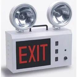 Emergency Light Cabinet, 5 Watt