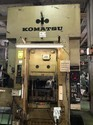 Komatsu Cold Forging Press