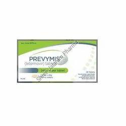 Prevymis Tablets