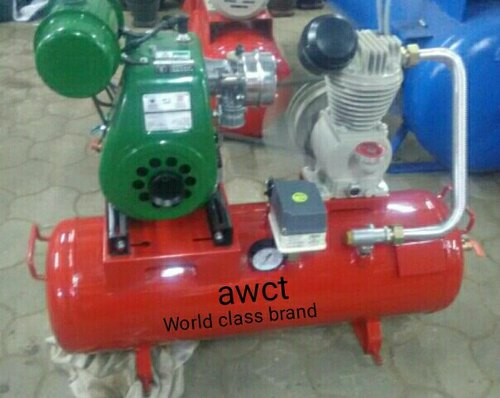Engine Air  Compressor