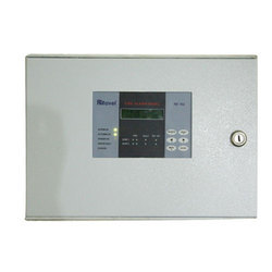 Conventionl Fire Alarm Control Panel