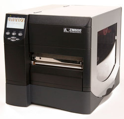 Zebra Zt230 Usb 203 Dpi Label Printer Barcode Printer